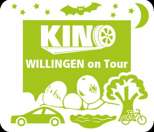 Mobiles Kino Logo